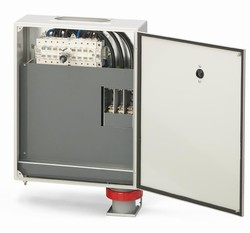 Reservekraftomkobler RKO 3125-0