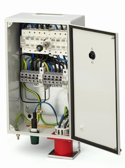 Reservekraftomkobler RKO 363-0