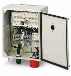 Reservekraftomkobler RKO 332-0