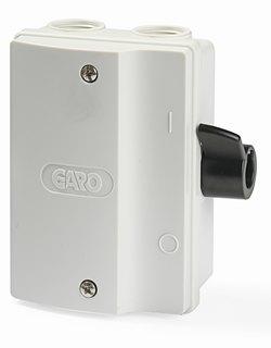 Sikkerhetsbryter BGV 316 Hvit-0