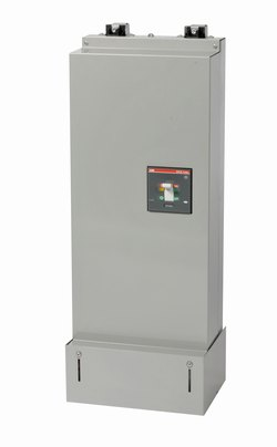 Inntakskassett 630Amp 230V-0