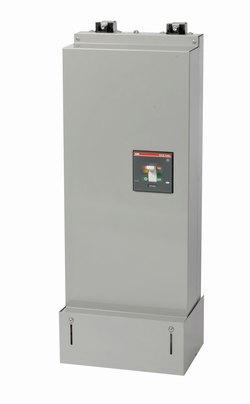 Inntakskassett 400Amp 230V-0