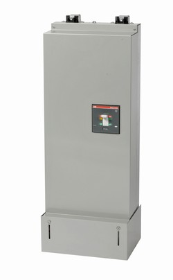Inntakskassett 400Amp 400V-0