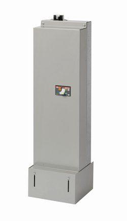 Inntakskassett 250Amp 400V-0