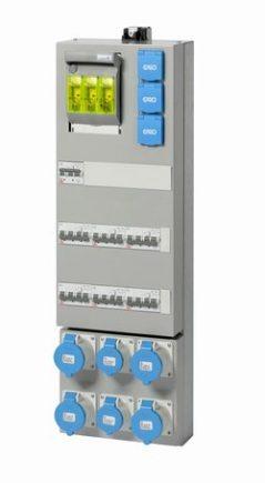 GPI-5M kassett 4x32/2x16 Amp 2-0