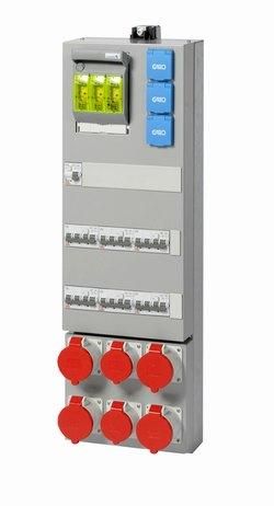 GPI-5M kassett 4x32/2x16 Amp 4-0