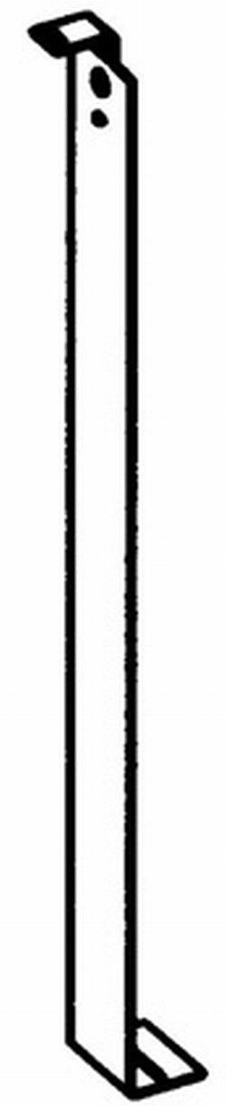 GPI Dekkplate 1 modul BM-1-0
