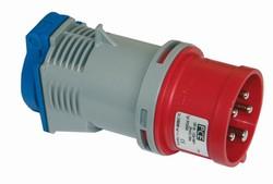 Adapter 416-6 til Schuko 216-2428
