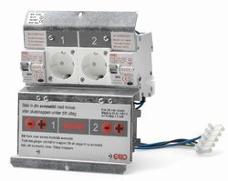 AEL 400V-JF innsats elektronis-0