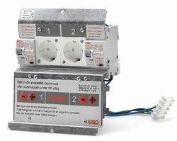 AEL 230V-JF innsats elektronis-0