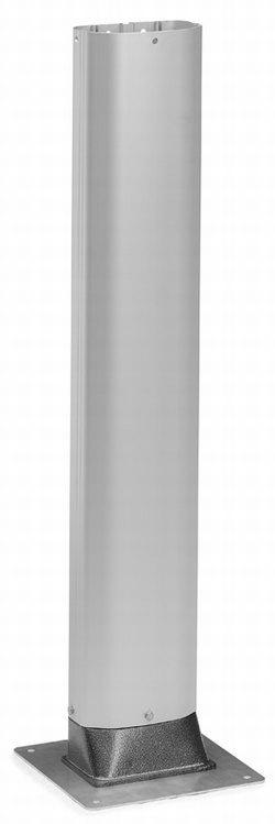 MVR-AB Stolpe med festeplate-0