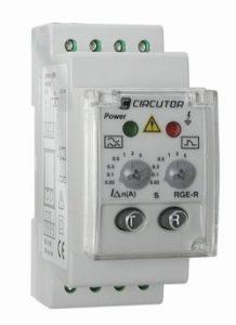 Jordfeilvarsler RGE-AR-0
