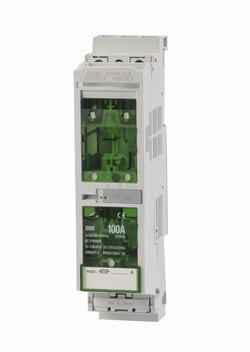Sikringsskillebryter 100A STL 000-0