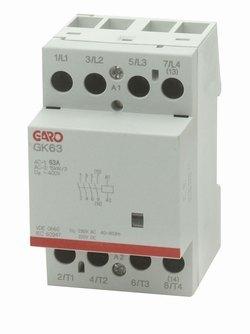Kontaktor GK 63A 4pol-0