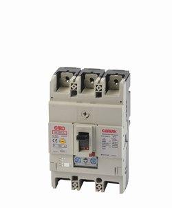 Effektbryter GE250-SJ 3P 250A -0