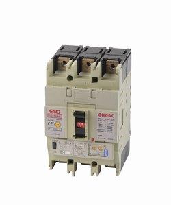 Effektbryter GS250-NE 3P 250A -0