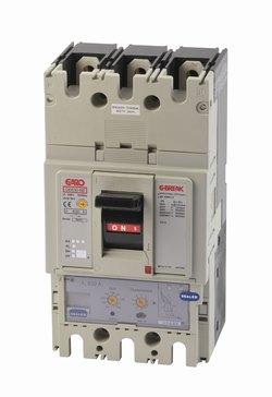 Effektbryter GS400-NE 3pol 400-0