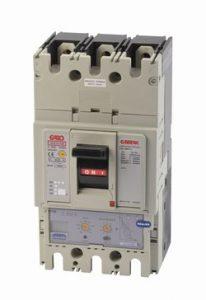 Effektbryter GS400-NE 3pol 400-1605