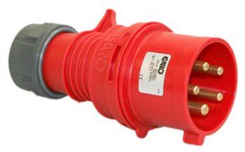 Plugg PQ 332-6-0