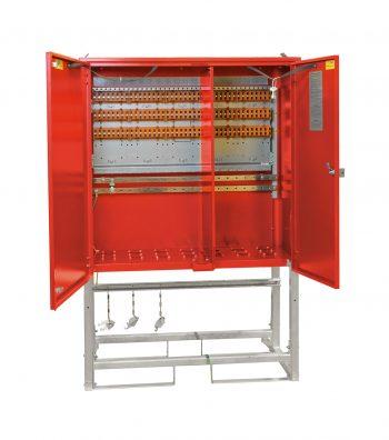 GPI sentral 1100-20-M med måle-0
