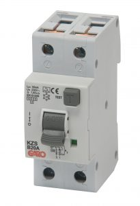 Kombiautomat KZS 2P 2Mod 13C-2011