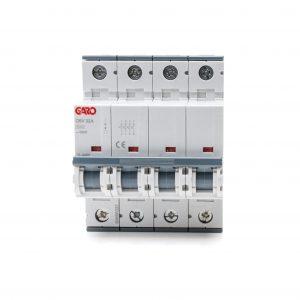 GARO OBV  4 pol 25 Amp-0