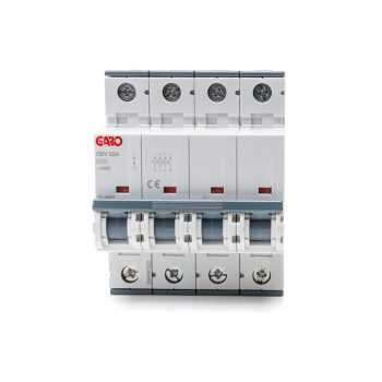 GARO OBV 4 pol 50 Amp-0