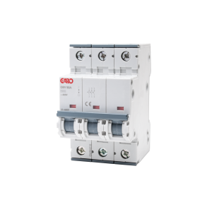 GARO OBV  3 pol 50 Amp-0