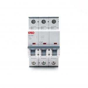 GARO OBV  3 pol 50 Amp-3527