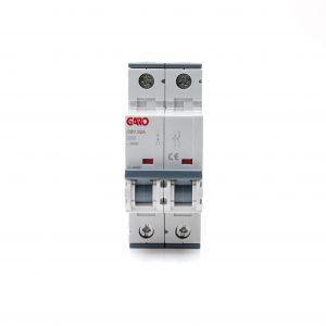 GARO OBV  2 pol 63 Amp-3511