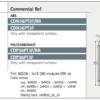 CD/CDN 36 PT/RR Modulskap IP 55 Grå-3135