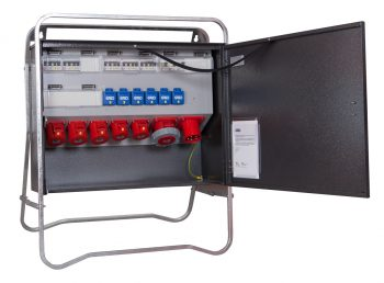 US 63 UGBS 400V m/stativ-0