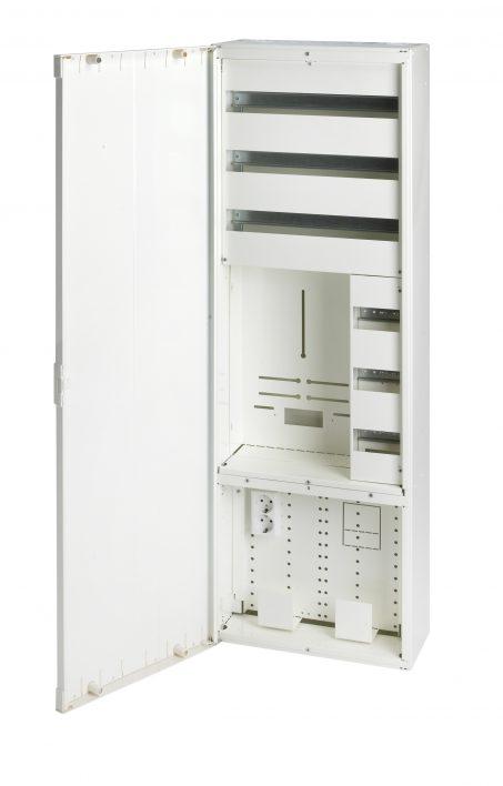 S-3BS Kombi målerskap kompl. 5-0