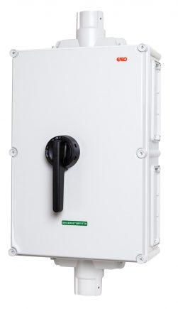Sikkerhetsbryter SBG 3200H-0