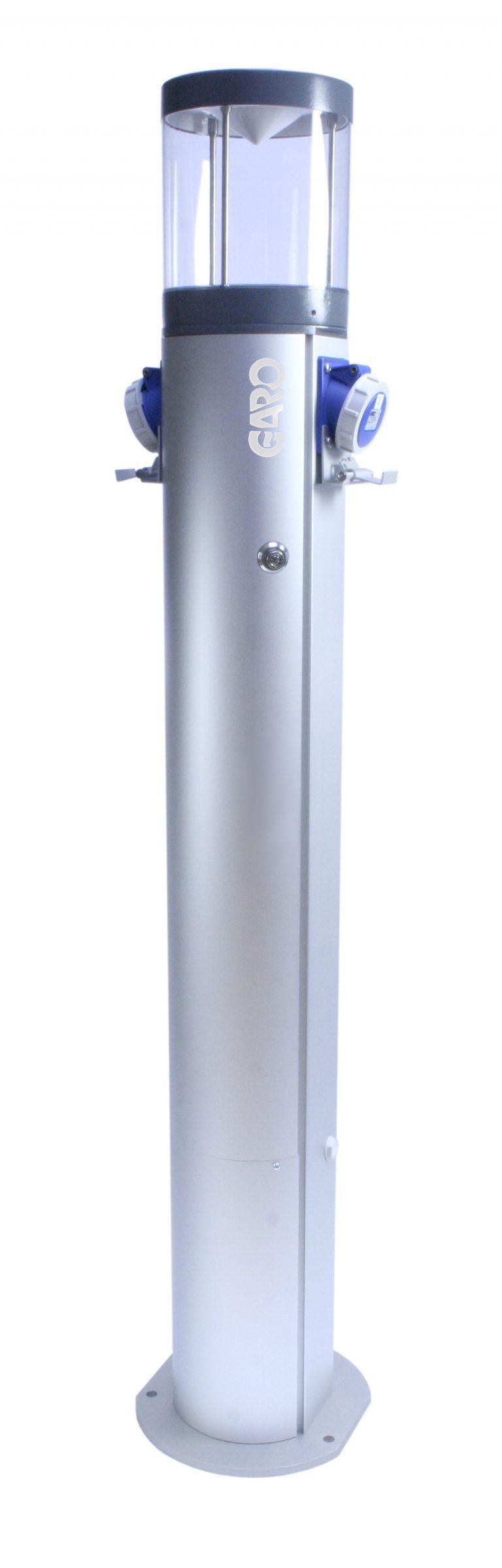 GMS-2E M/2xkombi.216C 2xStikk 216-6-0