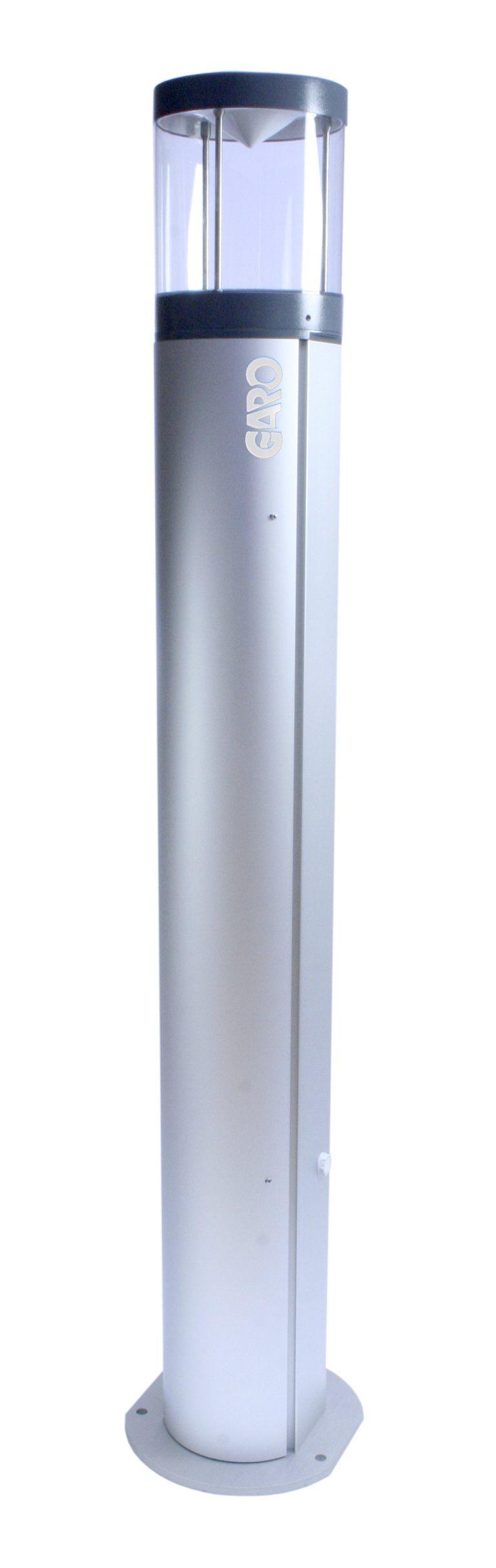 GMS-WL Belysningssøyle-0
