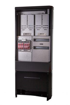 Inntaksskap MMLK-A2 M/2 målerplasser-0
