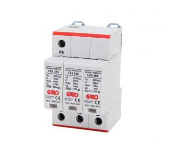 Overspenningsvern LX3 275 3 Pol TN/TT-0
