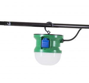 BALL 2.0  230V 21W LED Nødlys-3732