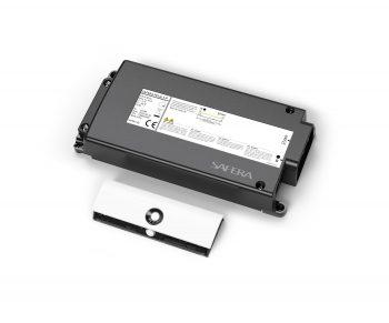 Komfyrvakt SR3 med batteri sensor - FG godkjent.-0