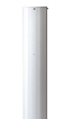 Kabelbeskyttelse 89Cm GUM-N 399-0