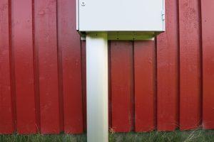 Kabelbeskyttelse 89Cm GUM-N 399-3202