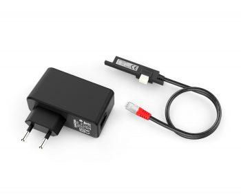 SR3 Strømadapter med kabel -0