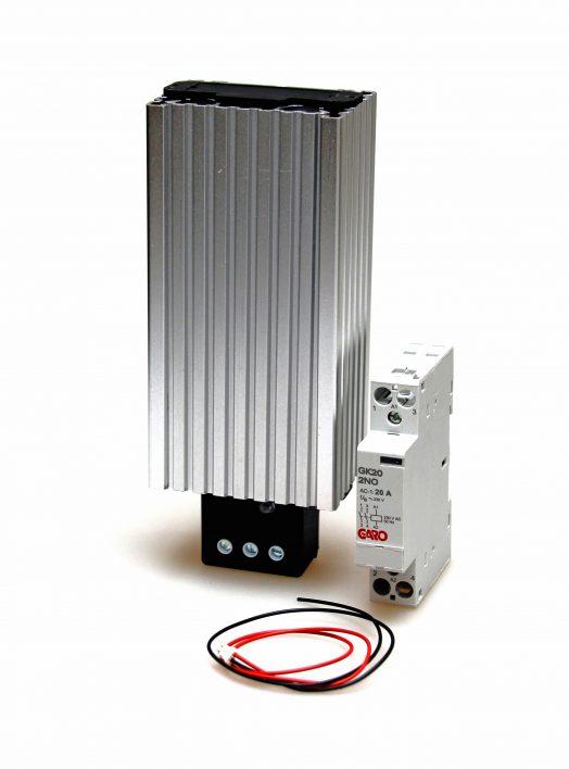 Cold Option LS4 M/termostat-0
