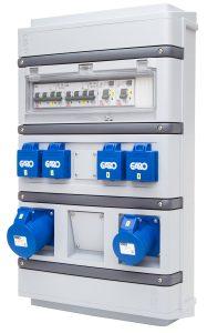 G-BOX 01104 for 230V UT-230V-3753