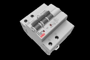 Kombiautomat Type B 2Pol 40C 30mA-3859