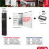 GARO komplette boligpakker 2018